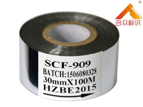 SCF-909型打码色带