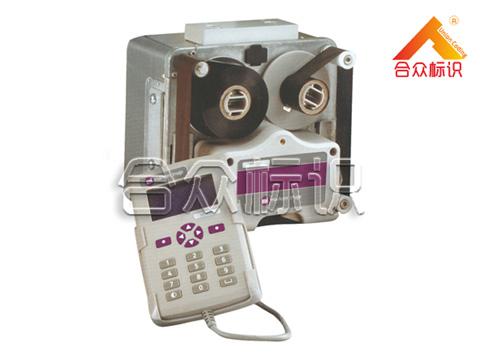 8018型热转印色带打码机