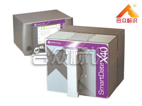 X40型热转印打码机