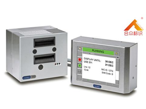 LINX-TT5热转印色带打码机