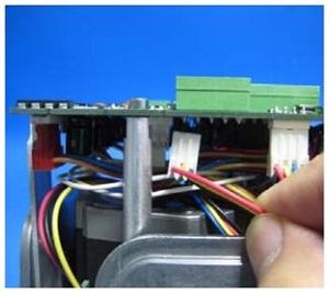 热转印打码机印刷电路板